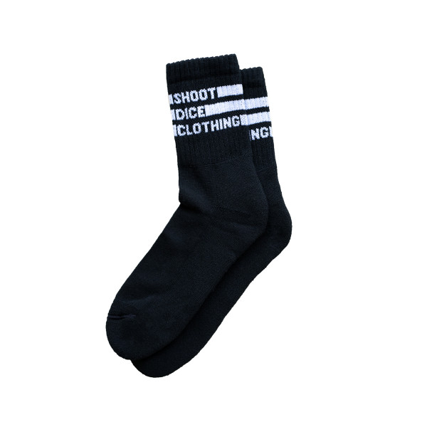 SOCKS SDC BLACK