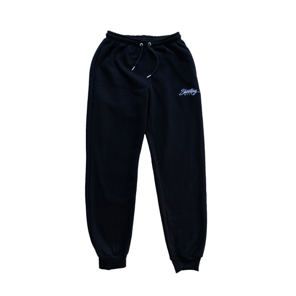 SHOOTING DICE SPORT PANTS BLACK